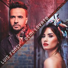 """""""Échame La Culpa"""" by Luis Fonsi Demi Lovato added to Discover Weekly playlist on Spotify Demi Lovato 2017, Demi Lovato Lyrics, Led Zeppelin, Dating A Farmer, Justin Bieber, Techno, Top 100 Songs, Hip Hop, Indie"""