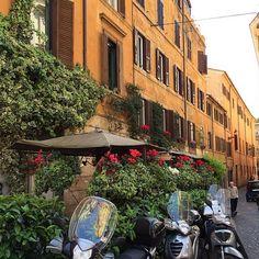 Primavera em Roma ❤️