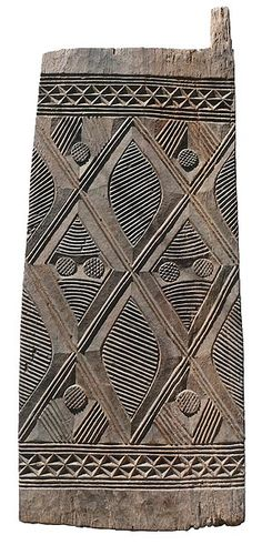 Igbo Door 18, Nigeria