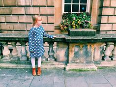 We're embracing the seasons here at Globalmouse and the new Frugi AW16 range is helping us do that. See what we think of it here.