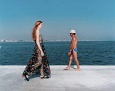 Rimini, Italy—1999 © Martin Parr