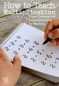 Do your kids still struggle with their multiplication facts after tons of practice and drills and flashcards? Master them once and for all with these simple tips and resources. Maths 3e, Multiplication Activities, Math Activities, Multiplication Wheel, Multiplication Properties, Math Fractions, Numeracy, Math Worksheets, Homeschool Math