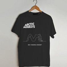 Arctic Monkeys Alex Turner T Shirt