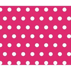 Sheetworld Polka Dots Fitted Cradle Sheet Color: