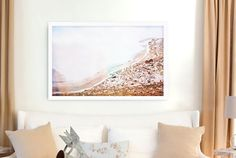 Oversized Art, Large Wall Art, Fine Art Photography, Minimalistic Landscape Photography, Living Room Art, Bare Parts