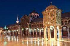 Damascus, Syria | lucidpractice.com