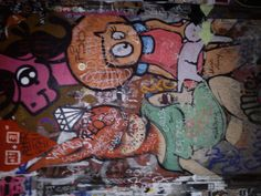 Berlin-best street art in the world