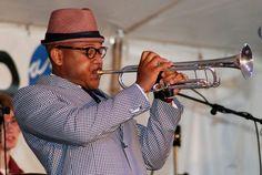 Etienne Charles brings Caribbean music to town Aug. 4