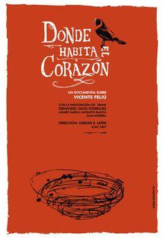 Giselle Monzon, Donde Habita el Corazon, 2007