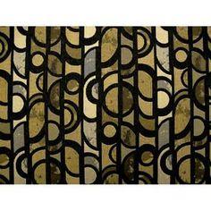 Gauge Onyx Futon Cover - Lings Design