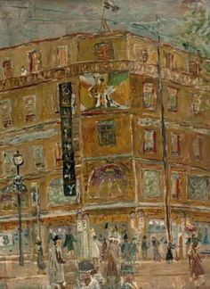 marine tableau peinture huile sur toile panneau peintre artiste rome italie port authenticit. Black Bedroom Furniture Sets. Home Design Ideas