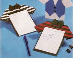 Manualidades para niños de primaria ~ cositasconmesh