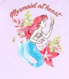 Mermaid at heart Ariel Mermaid, Mermaid Melody, Mermaid Art, Ariel Pictures, Mermaid Pictures, Disney Love, Disney Art, Walt Disney, Little Mermaid Movies