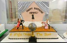 Cake Boss - Cake of the Week, Carlo's Bakery, 2-7-14.