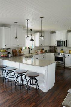 75 Coolest Kitchens Ideas Cool Kitchen Design Remodel