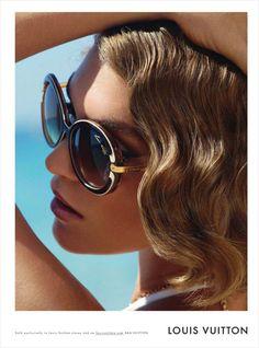 Louis Vuitton prescription sunglasses...getting!