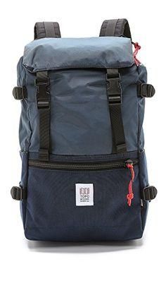 33cd2663e17c Topo Designs Rover Pack Edc Backpack