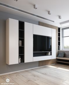 Living roomДизайн VAE DESIGN GROUP Визуализация Максим Шпак Посмотреть проект полностью можно здесь: http://vae.by/opytnyy-kinestetik/ #VAE_DESIGN_GROUP #VAE_INTERIOR
