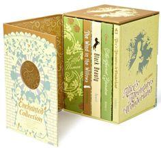 Beautiful book set