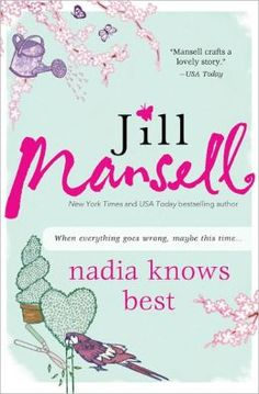 Nadia Knows Best - liked it less than Millie's Fling but an addicting and easy read