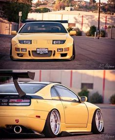 I have a major soft spot for 300zx's #300zx #nissan #stance