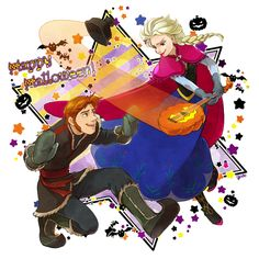 Halloween 6 by godohelp on tumblr