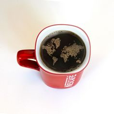 Depuis qu'ils sont partis à l'étranger, vous n'avez plus de leurs nouvelles... Avec qui aimeriez-vous partager un #café pour reconnecter ?