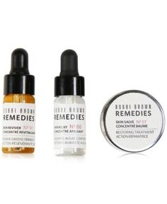 Bobbi Brown 3-Pc. Recovery Rescue Set - Remedies Skincare Collection
