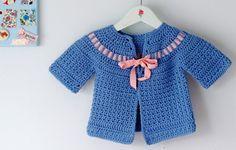 - Baby sweater