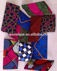 2016 Lovely African accessories African print clutch bag/ Ankara Wax clutch/Cosmetic Bag african fabric clutch #Clutch_Bags, #African_Prints