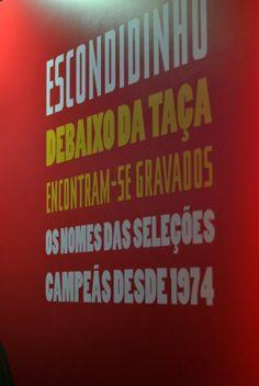 Exposição Shopping Del Rey >> Abraço Mundo »  Copa do Mundo em BH com Tour da Taça | Belo Horizonte - Abraço Mundo