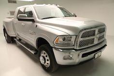 2014 Ram 3500 DRW Laramie Mega Cab 4x4 in Vernon, Texas  #vernonautogroup #knowthedeal