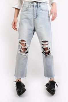 Skyler Jeans