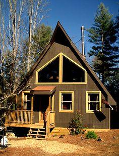 Branch N Berry Cabins Mills River North Carolina
