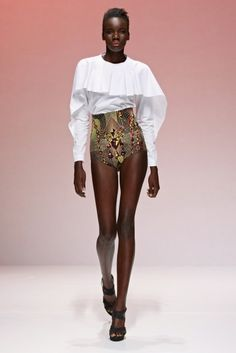 David Tlale @ Design Indaba 2015 – Cape Town, South Africa ~Latest African Fashion, African Prints, African fashion styles, African clothing, Nigerian style, Ghanaian fashion, African women dresses, African Bags, African shoes, Nigerian fashion, Ankara, Kitenge, Aso okè, Kenté, brocade. ~DKK