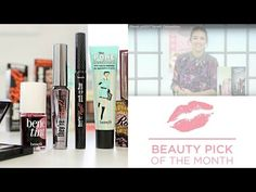 Win big with our Benefit giveaway | QCommunity The competition closes at 10am on the 30th November