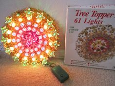 Large UNIQUE Christmas Tree or WAll Plaque 61 by happykristen