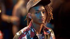 cotibluemos: El chulito, Jaden Smith, cumple 18 años