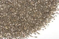 [ Chia Info: Nutritional Benefits, How to Eat, Recipes ] Soaking the chia seeds is the most common way to eat them. They can absorb a large amount of liquid in a rapid amount of time, between 10 -12 times their volume, in under 8 minutes.