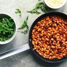 Tapas, Chana Masala, Ethnic Recipes, Food, Legumes, Juices, Dishes, Lime Juice, Tomato Sauce