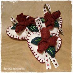 Cuoricini Decorativi