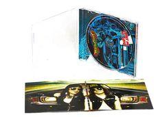 Bug Girl cd I pressed last year see http://www.cardboardrobotcreative.com/cd-replication/ #cdmanufacture #jewelcase