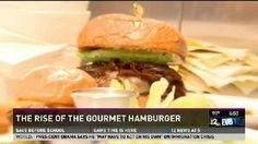 Howard Seftel's top 10 burgers in metro Phoenix