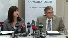 Jill Clayton, the Information and Privacy Commissioner, and Peter Hourihan, the Public Interest Commissioner, have launched a joint investigation into the alleged improper destruction of records by a government department.
