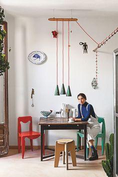 Home Decor Accessories 90423905002788795 - Alice Schillaci Home Design, Home Interior Design, Interior Architecture, Interior Decorating, Design Ideas, Home Furniture, Furniture Design, My New Room, Interiores Design