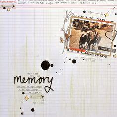ABCDELI: Memory LO