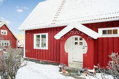 Figure 4: 3 bedroom villa on Jonseredsvägen 14, Partille Jonsered
