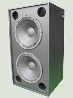 Cinema Speakers - 6000 Series - LW 6113 #loudspeaker #subwoofer #system #audio #professional #sound #screen