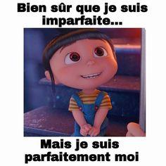 Positive Attitude, Positive Life, Minion Humour, Funny Minion, Monster Co, Disney Pixar, Disney Characters, Quote Citation, Interesting Quotes