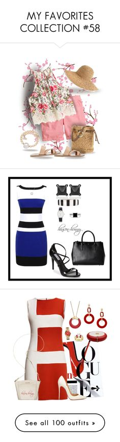 """MY FAVORITES COLLECTION #58"" by lwilkinson ❤ liked on Polyvore"